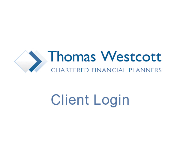 Thomas Westcott Financial Planning Customer Portal